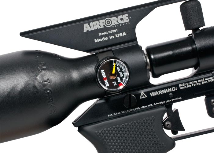 AirForce Condor PCP Air Rifle  22 cal &  25 cal :: Buy from AusArms
